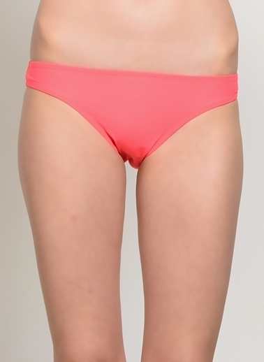 T-Box Bikini Alt Mercan
